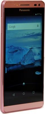 Panasonic ELUGA I2 4G (Rose and Gold, 8 GB)