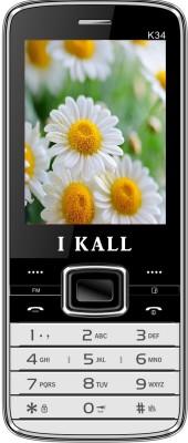 I KALL K34 (Black, 64 MB)