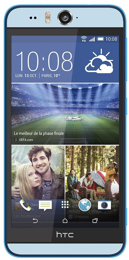 HTC Desire Eye (2GB RAM, 16GB)