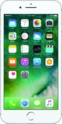 Apple iPhone 7 Plus (Silver, 256 GB)
