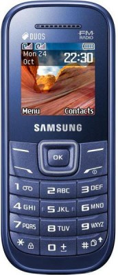 SAMSUNG Guru FM Plus (Dark Blue, )
