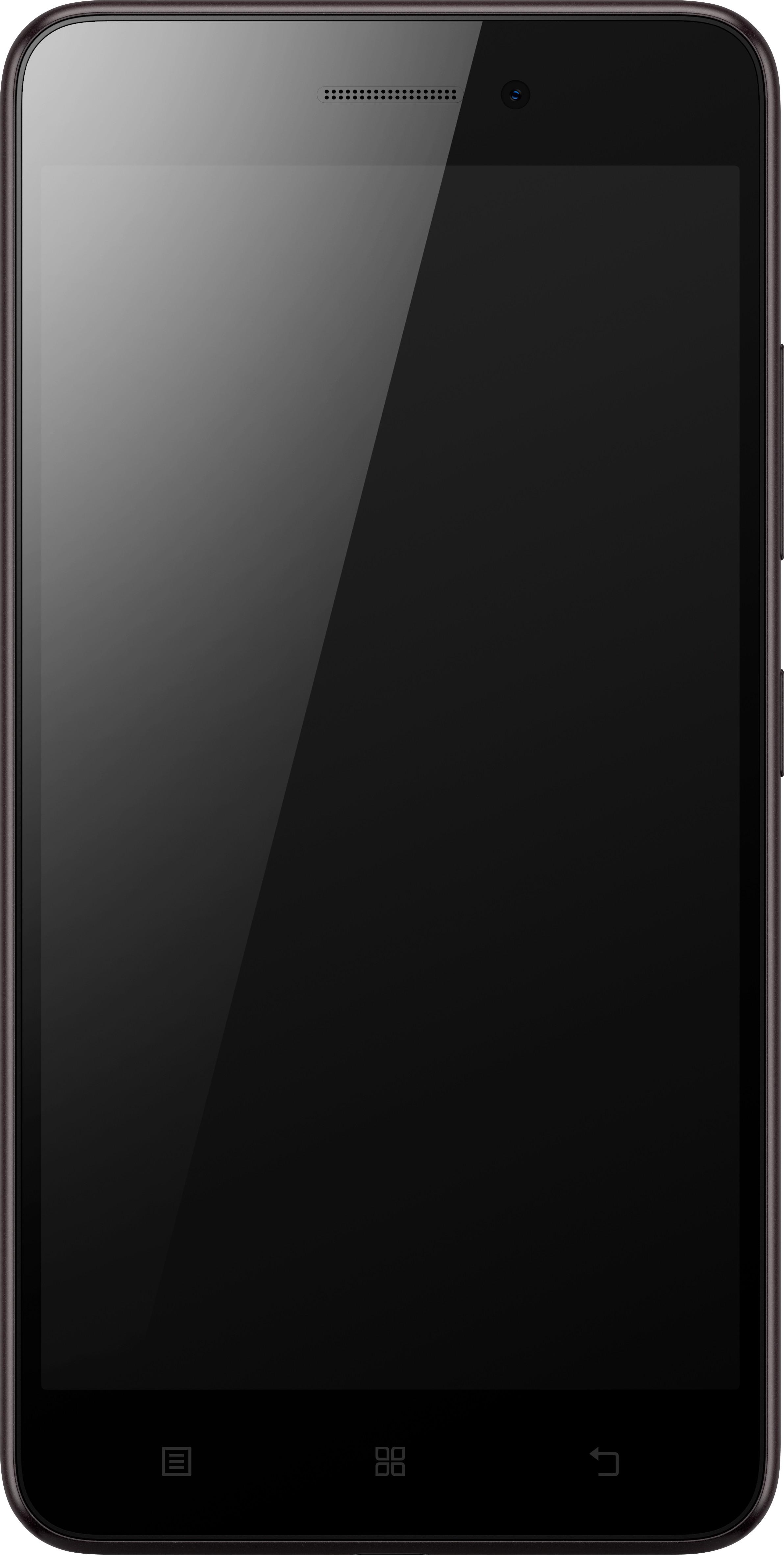 Lenovo Sisley S60 (Graphite Grey, 8 GB)(2 GB RAM)