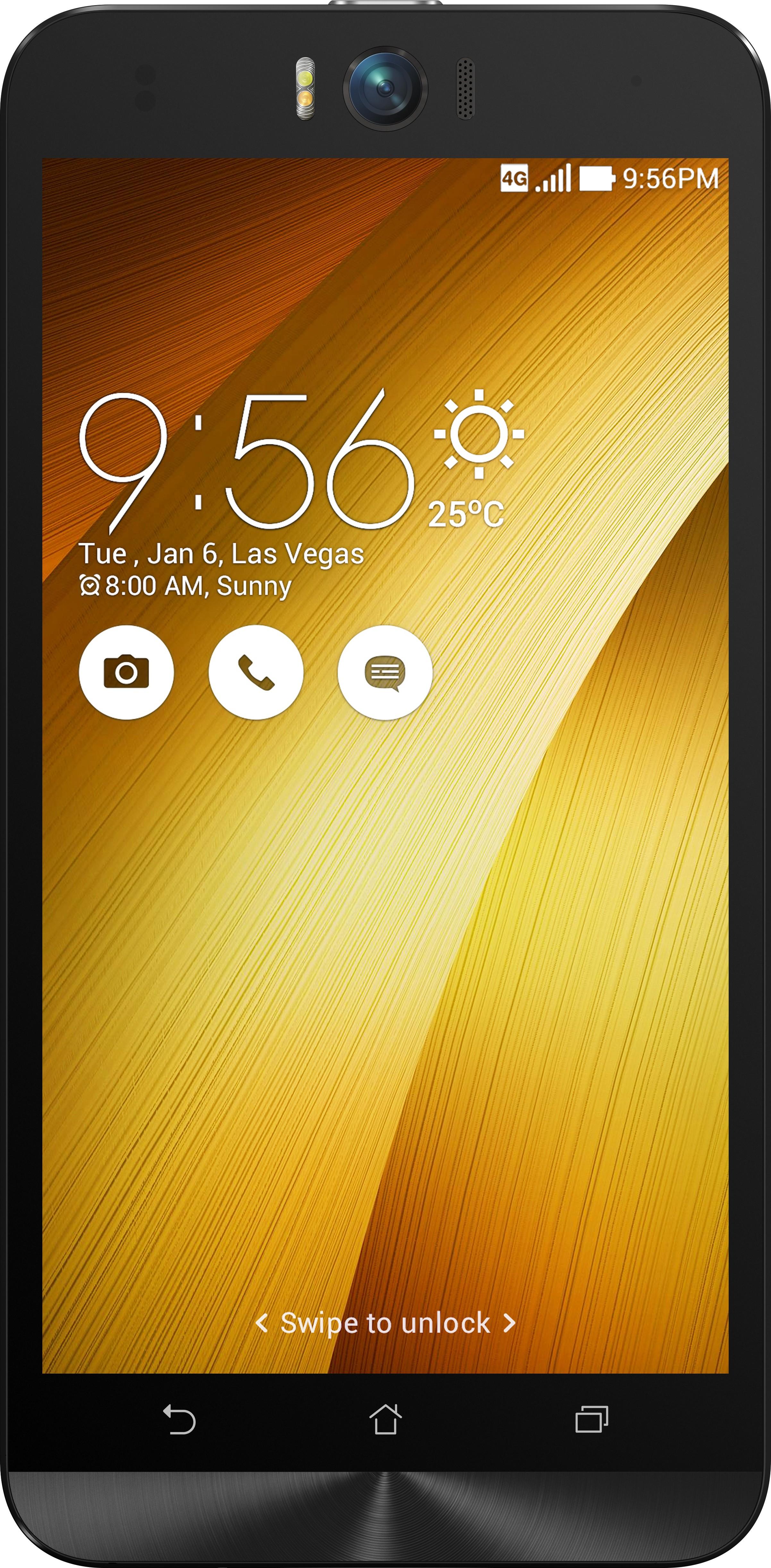 Asus Zenfone Selfie (3GB RAM, 32GB)