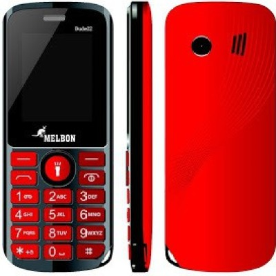 Melbon Dude 22 (Red, 256 MB)