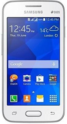 SAMSUNG Galaxy Ace NXT (Ceramic White, 4 GB)
