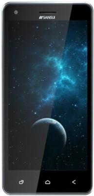 Sansui E70 (Black Grey, 8 GB)