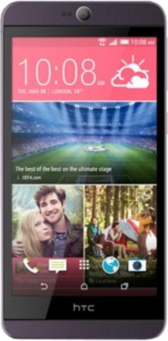 HTC Desire 826 DS (Purple Fire, 16 GB)(2 GB RAM)