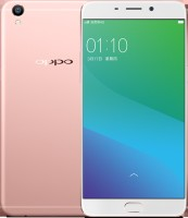 OPPO F1 Plus (Rose Gold 64 GB)
