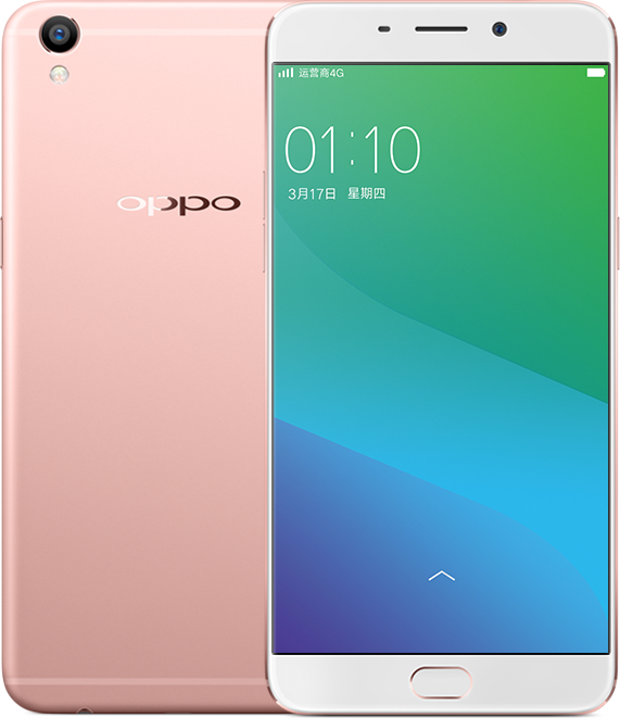 OPPO F1 Plus (4GB RAM, 64GB)