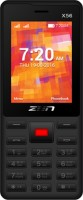 Zen X56(Black & Red)