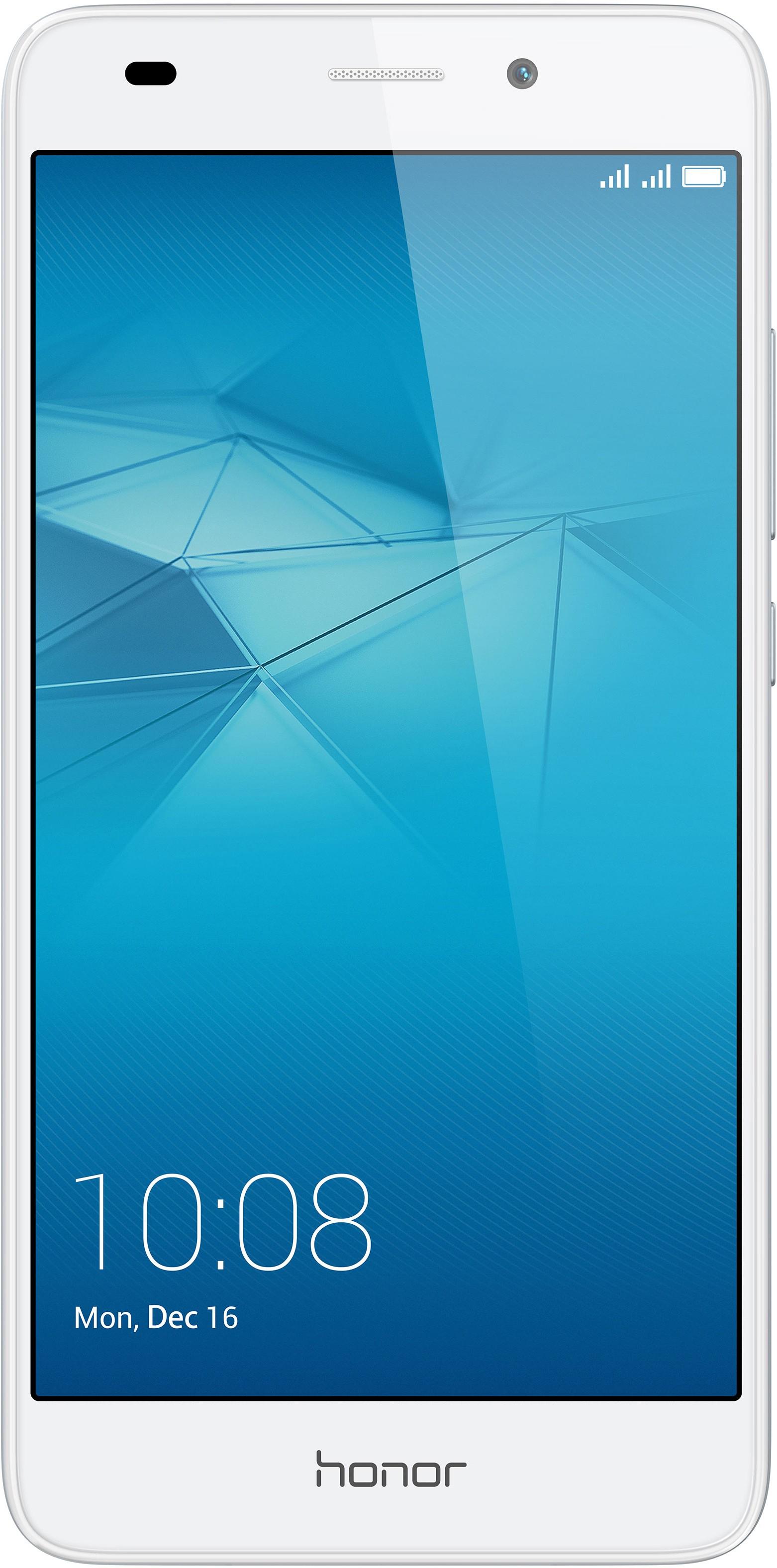 Honor 5C (Silver, 16 GB)(2 GB RAM)