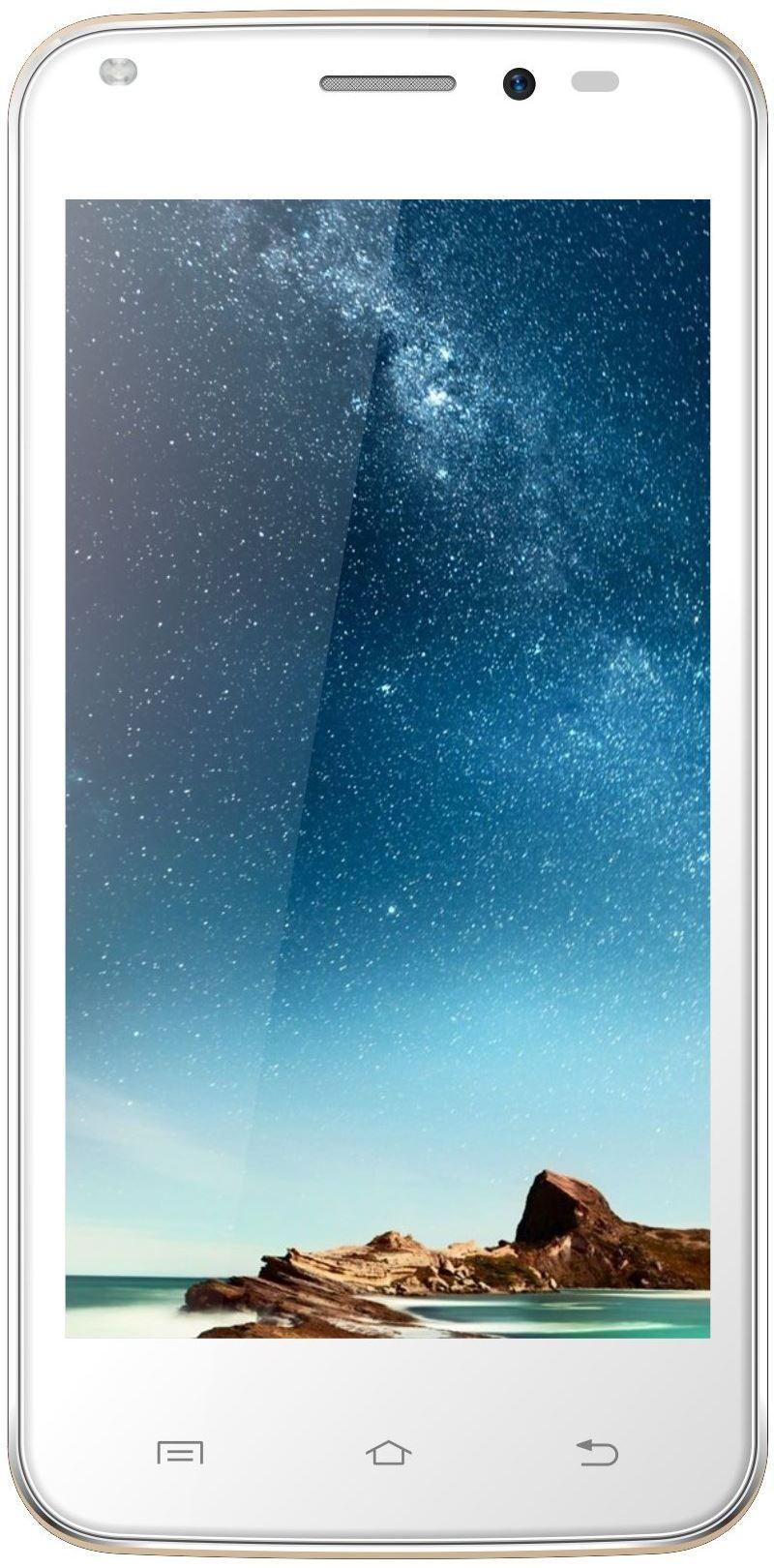 Intex Aqua Q1 Plus (512MB RAM, 8GB)