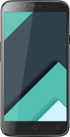 Karbonn Quattro (4G) L50-HD (Grey 16 GB)