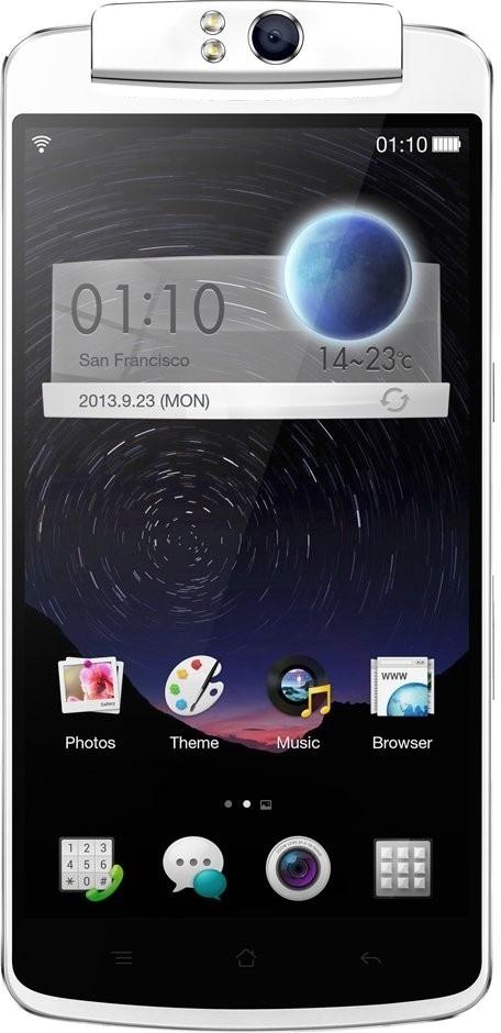 OPPO N1 (2GB RAM, 16GB)