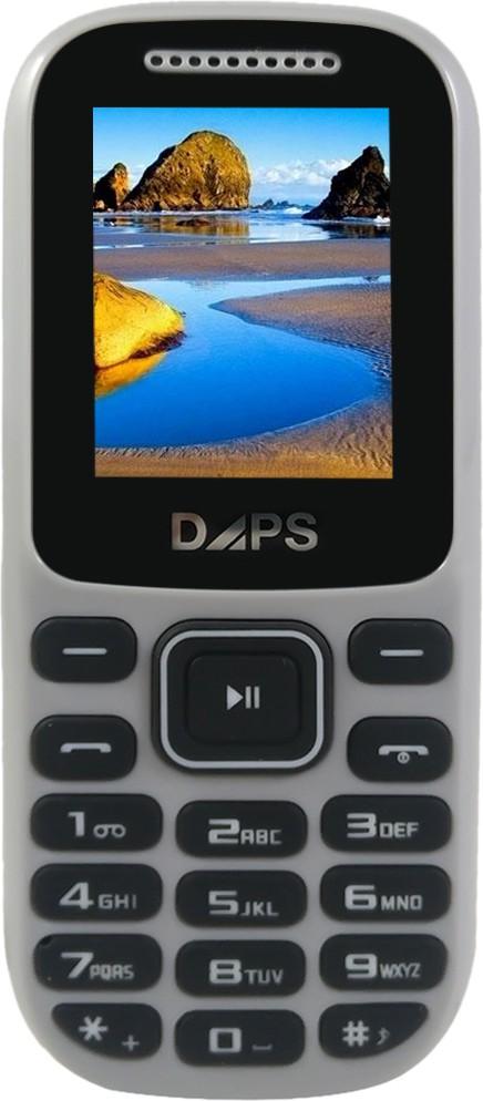 DAPS 7470(Grey)