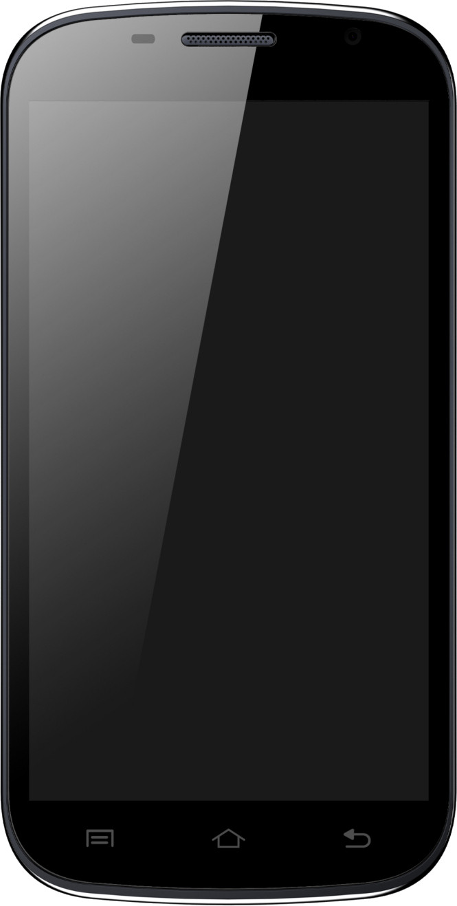 Karbonn Smart A26 (512MB RAM, 4GB)
