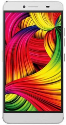 Intex Aqua Genx (Champagne, 16 GB)