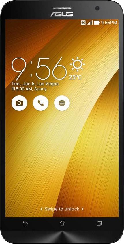 Asus Zenfone 2 Deluxe (4GB RAM, 32GB)