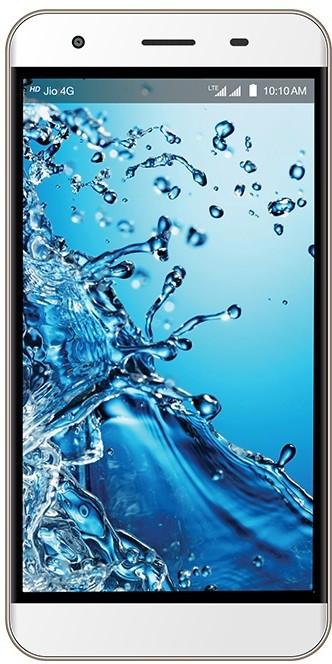 LYF Water 11 (3GB RAM, 16GB)