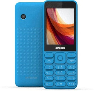 InFocus F120 (Blue, 32 MB)