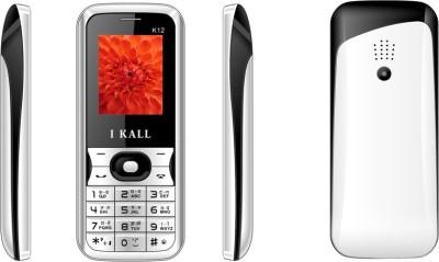 I KALL K12 (White, 64 MB)