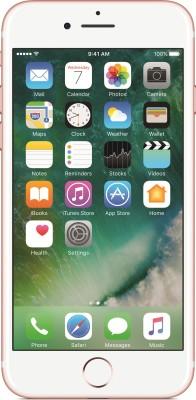 Apple iPhone 7 (Rose Gold, 256 GB)