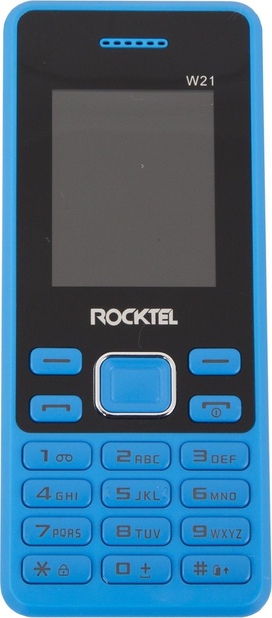 Rocktel W21(Blue & Black)