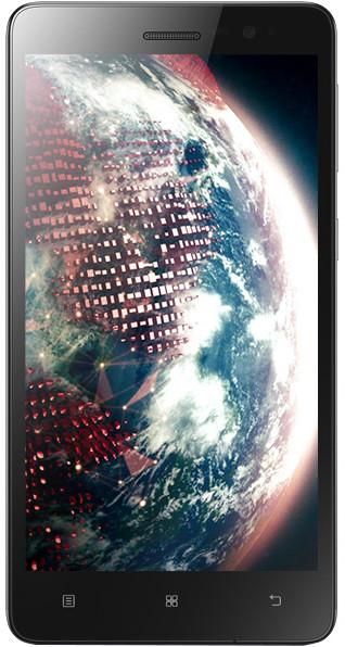 Lenovo S860 (Titanium, 16 GB)(2 GB RAM)