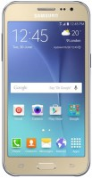 Samsung Galaxy J2 (Gold 8 GB)(1 GB RAM)