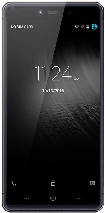 KingZone K2 (Black & White, 16 GB)(3 GB RAM)