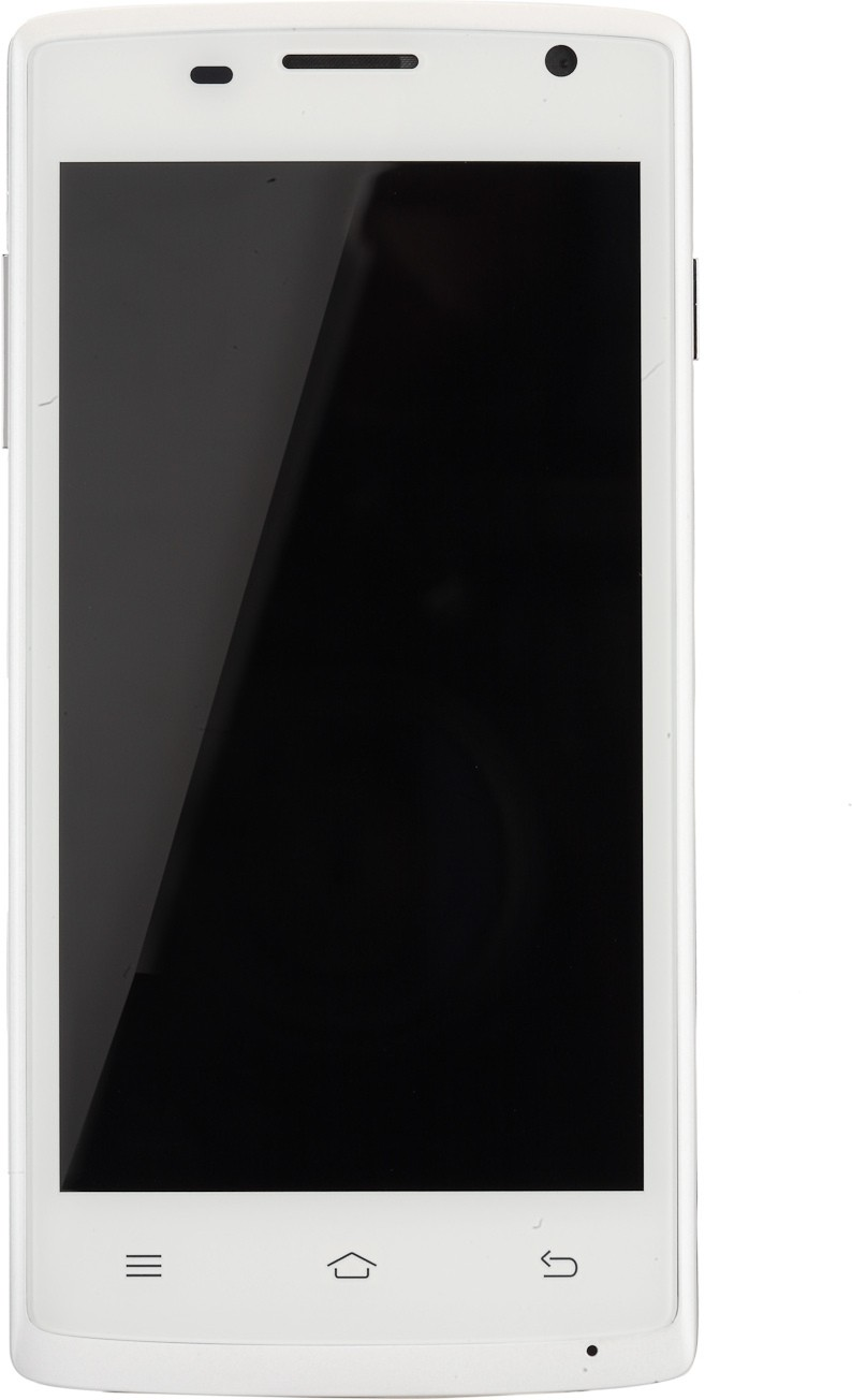 Trio Selfie III (White, 4 GB)(512 MB RAM)