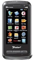 View MICROMAX EG333 CDMA+GSM Dual Active (CDMA Only TATA Sim Working)  Price Online