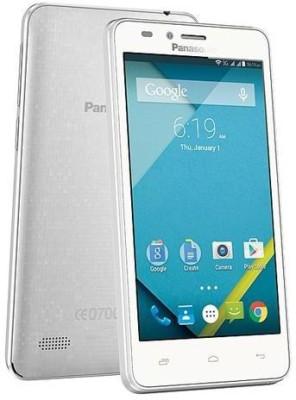 Panasonic t45 (White, 8 GB)