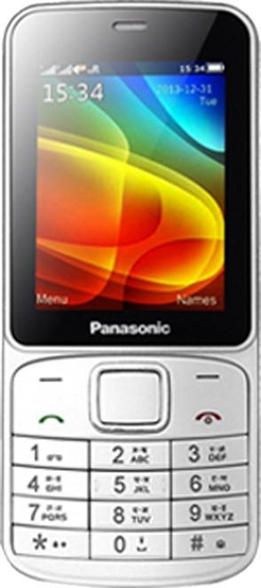 Panasonic EZ 240(White)