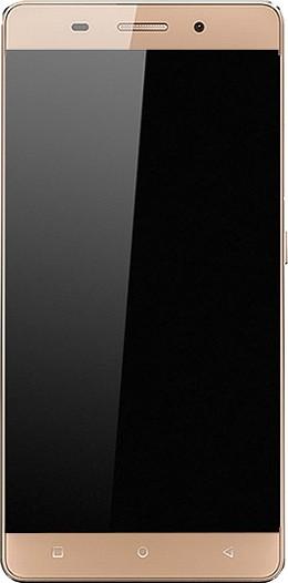 Gionee Marathon M5 lite CDMA (Gold, 32 GB)(3 GB RAM)
