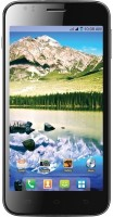 Intex Aqua i4Plus (Pearl Blue 4 GB)