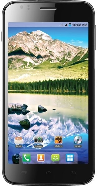 Intex Aqua i4 Plus (512MB RAM, 4GB)