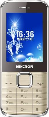 Nikcron N289 (Gold, 32 MB)