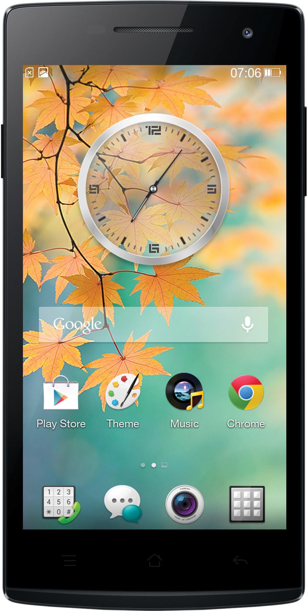 Oppo Find 5 Mini (1GB RAM, 4GB)