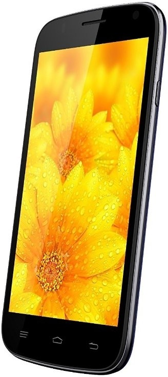 Intex Aqua i5 (1GB RAM, 8GB)