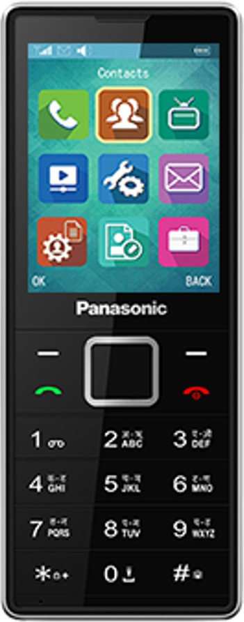 Panasonic GD22(Black)