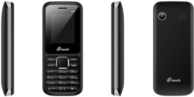 Mtech L33 (Black & Grey, 512 KB)