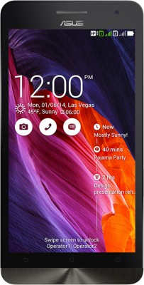Asus Zenfone 6 (Dandy Red, 16 GB)(2 GB RAM) at flipkart