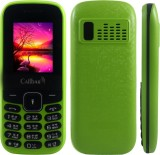 Callbar C63 (Green & Black)