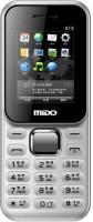 Mido D19(White)
