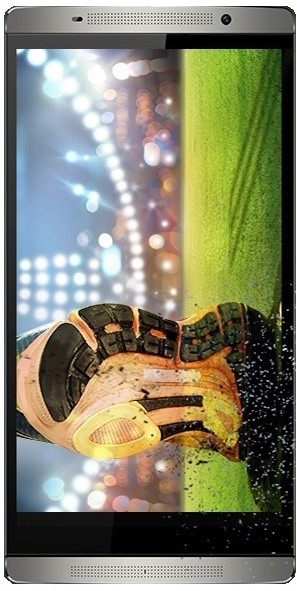 Micromax Canvas Mega 2 Screen Size 6 inch (Black, 8 GB)(1 GB RAM)