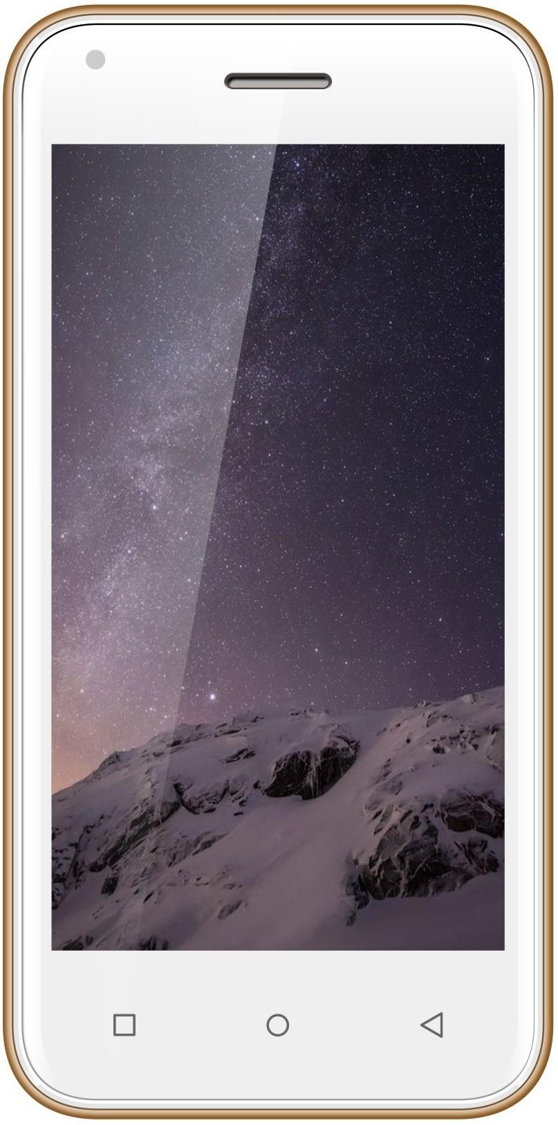 Zen Admire SXY (Champange, Gold, 8 GB)(1 GB RAM)