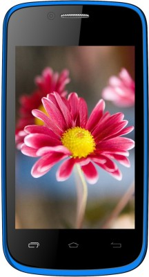 Mtech Opal Quest (Blue, 4 GB)