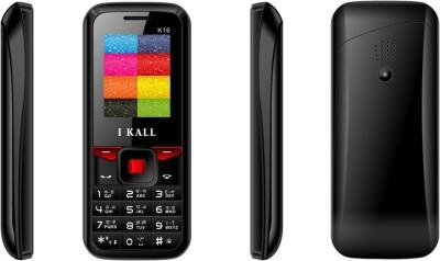 I KALL K16 (Black & Red, 64 MB)