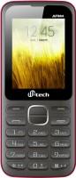 M-tech ATOM(Black & Red)
